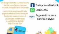 CORONAVIRUS/ Libri d'asporto, per non privare i più piccoli del piacere di leggere e di giocare, a Taranto la bella iniziativa di Libreria Ciurma