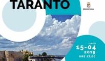 """Taranto/Convegno su """"Obiettivo Taranto – Finanziamenti ed imprese. Il sistema dei finanziamenti regionali alle imprese, misure attive e opportunità per l'area Tarantina"""""""