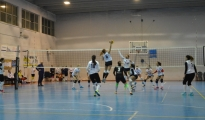VOLLEY/Serie D, l'Argese Volley Crispiano blinda i playoff