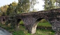 QUI TARANTO/ Incuria e maltempo: crolla parte dell'Acquedotto del Triglio