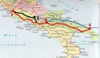 """REGIONE - Vie Francigene, Liviano: """"La Giunta rispetti le decisioni del Consiglio regionale e inserisca Taranto negli itinerari culturali'"""