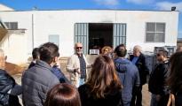 VISTO DA VICINO/ L'olio extravergine d'oliva protagonista  del laboratorio di Slow Food Grottaglie Vigne e Ceramiche