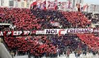 """CALCIO/ Taranto:"""" I rossoblù chiudono con una sconfitta la stagione regolare. A Sorrento i padroni di casa si impongono per 2-1"""