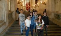 """Scuola/ERASMUS PLUS: UN PROGETTO FANTASTICO  PER LA """"COLOMBO"""""""
