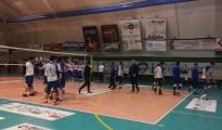 Pallavolo/ Strepitosa vittoria a Casarano della Erredi Volley. 3-0 il risultato finale per  la squadra ionica.