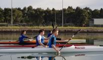 """SPORT - Gare regionali di canoa, si punta sul Mar Piccolo. Lamanna: """"La promozione di Taranto e di questo bellissimo pezzo di territorio parte anche dallo sport"""""""