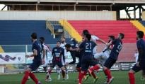 CALCIO - Un Taranto senza carattere viene sconfitto in casa 1-2 dal Potenza e scivola a meno 14 dalla vetta. La società prosegue il silenzio stampa