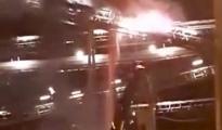"""FABBRICA AL COLLASSO/ Incendio in ArcelorMittal, il sindaco di Taranto """"come fanno a dormire sonni tranquilli i responsabili di questa situazione?"""""""
