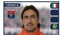 CALCIO/ Taranto: A Nardò i rossoblu vanno in vantaggio ma si fanno raggiungere a 15' dal termine