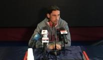"""CALCIO/ Il Taranto batte nel finale il Gragnano 3-2. Mister Panarelli: """"Contento per la vittoria ma dobbiamo evitare certi errori"""""""