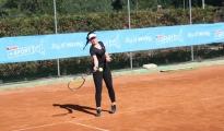 TENNIS/ Francesca Viola vince la tappa grottagliese del Kinder Trophy