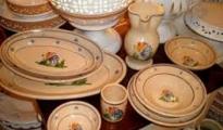 Ceramiche artigianali - 1° convegno Ceramica & Cibo