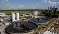 """IL CASO/ Braccio di ferro sull'uso delle acque reflue da parte di ArcelorMittal, intanto come accadeva con Riva lo stabilimento """"prende"""" dal Sinni 500 litri di acqua al secondo"""