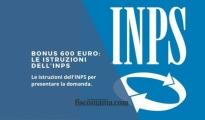 CORONAVIRUS/ Decreto Cura Italia, da domani sarà possibile inviare le domande per il bonus da 600 euro ai lavoratori autonomi