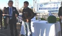 Vela/ Il giovane Tarantino Federico Quaranta vince la tappa tarantina dell O'Pen Bic.