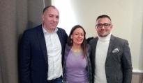 Sindacale/ Rinnovata la segreteria FIM Cisl di Taranto-Brindisi.
