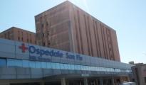 CORONAVIRUS/ Dopo i casi di contagio la Asl sospende l'attività all'ospedale San Pio di Castellaneta