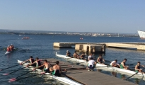 SPORT - Campionato nazionale universitario di canoa e canottaggio: il turismo sportivo fa l'en plein