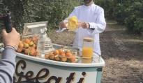 MANCANZE/ Addio a Giuseppe Laterza, maestro del gelato artigianale, il bar Mincuccio di Palagiano era il suo regno