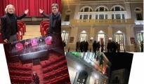 LA PROTESTA/ I teatri comunali di Taranto e Massafra si illuminano per dire no alle sale vuote