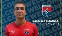 CALCIO/ Lega Pro: Taranto e Turris si dividono la posta in palio