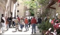 """RIGENERAZIONE/ Cresce l'interesse per le case a 1 euro nella Città vecchia di Taranto, gli amministratori fanno da """"ciceroni"""""""