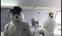 LE BUONE NOTIZIE/ Da stasera vuota la Rianimazione dell'hub Covid dell'ospedale Moscati