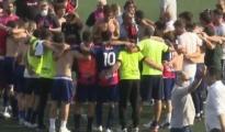 FINALMENTE/ Il Taranto batte il Lavello e va in serie C, entusiasmo dei tifosi alle stelle