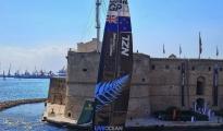 GRANDI EVENTI/ Studio certifica che Sail Gp ha portato a Taranto ricaduta di 6,8 mln di dollari