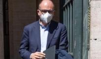 """L'INCONTRO/ Giustizia per Taranto a Letta """"no all'utilizzo dei fondi UE per salvare l'ex Ilva"""""""