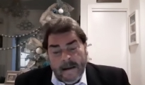 """IL VIDEOMESSAGGIO/ Gli auguri dei Genitori Tarantini al presidente Conte """"faccia qualcosa di concreto e di immediato per la salute dei tarantini"""