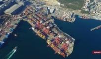 FASE 2/ Dal 9 luglio tornano i container nel Porto di Taranto