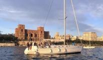 """FLASH MOB/ Domenica Anche a Taranto """"10000 vele contro la violenza di genere – Cambiamo rotta insieme"""""""
