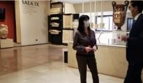 CULTURA/ Intesa tra Politecnico di Bari e Museo di Taranto su nuovi progetti