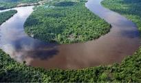 HEART/Negli archivi di Presenza Lucana il reportage di Gianni Paolantoni sull'Amazzonia, paradiso in pericolo