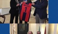 BASKET/ La Serie B torna a Taranto con il CUS Jonico