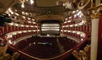 CORONAVIRUS/ Il Teatro Petruzzelli di Bari chiuso, ci sono 11 contagiati