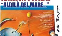 """PITTURA/ Si inaugura oggi al Palazzo ducale di Martina Franca la personale di  Rita Protopapa, """"Aldilà del mare"""""""