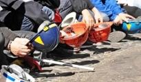 FABBRICA AL COLLASSO/ ArcelorMIttal sospende delegato Fiom, scatta la mobilitazione