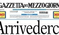 """LA CRISI/ Gazzetta del Mezzogiorno, FNSI e Assostampa """"torni presto in edicola"""""""