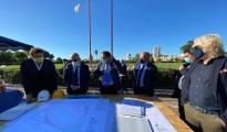 QUI TARANTO/ Riqualificazione del campo scuola della Salinella, inaugurato il cantiere