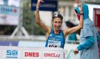 """ATLETICA/  """"I'm back"""" la campionessa ionica Antonella Palmisano si qualifica alle Olimpiadi di Tokyo 2021"""