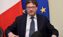 """GRANDI MANOVRE/ Vertice su Ilva-ArcelorMittal, Giorgetti ai sindacati """"vi vedo delusi, dovete essere positivi"""""""