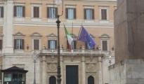 """STOP INQUINAMENTO/ Sindaco e assessori a Roma in attesa della sentenza """"il Consiglio di Stato rispetti la salute dei tarantini"""""""