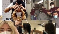 RIPARTENZE/ Puglia arancione dopo 6 settimane, impazzano i selfie dal parrucchiere