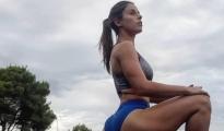 ATLETICA/ Salto con l'asta, primato personale e record regionale per la tarantina Francesca Semeraro