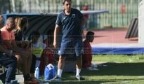 CALCIO/ Prima sconfitta stagionale per i rossoblù. A Pagani decide un gol allo scadere di Piovaccari
