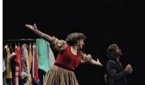 IN SCENA/ Al via domani in streaming  TESSITURE, a cura del Teatro delle Forche