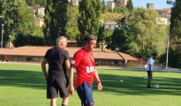 CALCIO/ Il Taranto batte 2-1 il Tiferno Lerchi nella prima amichevole stagionale