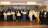 IL RICONOSCIMENTO/ L'Ordine di Taranto premia i nuovi avvocati